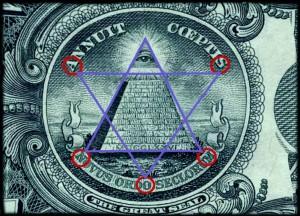 Пирамидка доллара