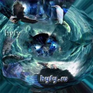 Астрологический циферблат «hyfy»