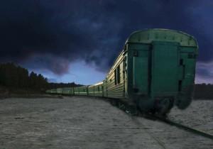 Байки из поезда