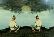dva rybaka