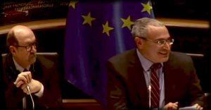 Hodorkovskij v Sovete Evropy