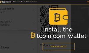 Майнинг с bitcoin_com
