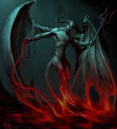 Камень Сатаны_Kamen' Satany
